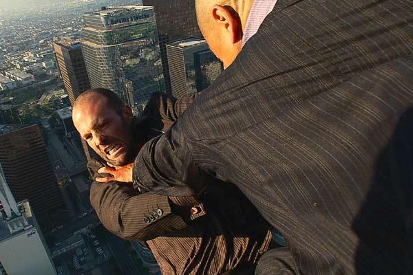 Hyper tension : Photo Brian Taylor, Jason Statham