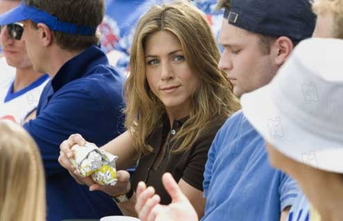 La Rupture : Photo Jennifer Aniston