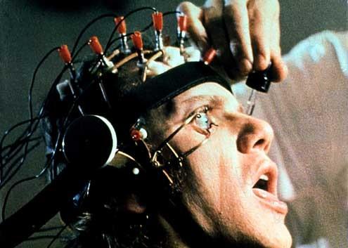 Orange mécanique : Photo Malcolm McDowell