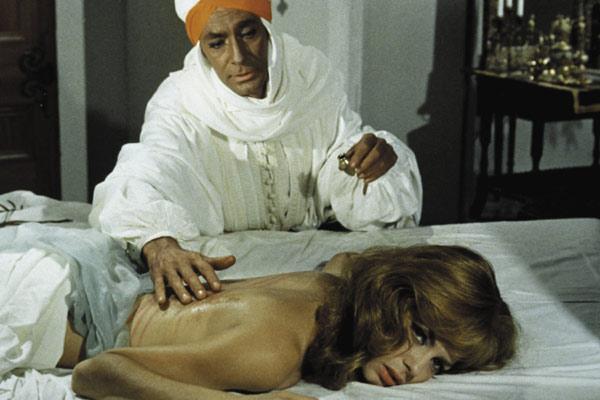 Angélique et le sultan : Photo Bernard Borderie, Jean-Claude Pascal, Michèle Mercier