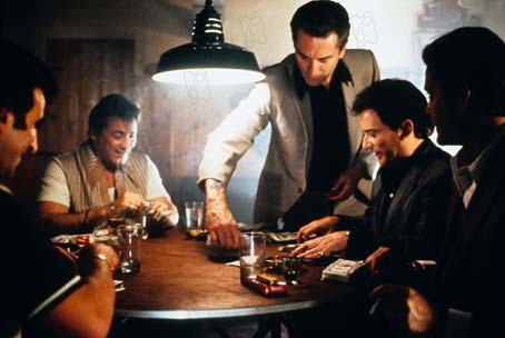 Les Affranchis : Photo Joe Pesci, Ray Liotta, Robert De Niro