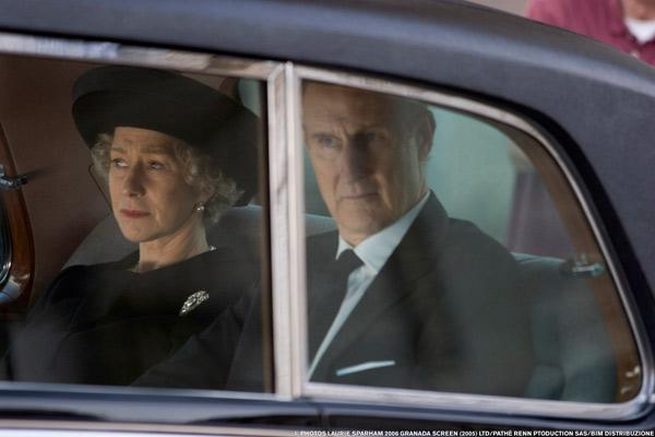 The Queen : Photo Helen Mirren, James Cromwell
