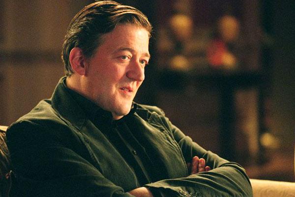 V pour Vendetta : Photo James McTeigue, Stephen Fry