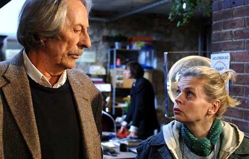 Désaccord parfait : Photo Antoine de Caunes, Isabelle Nanty, Jean Rochefort