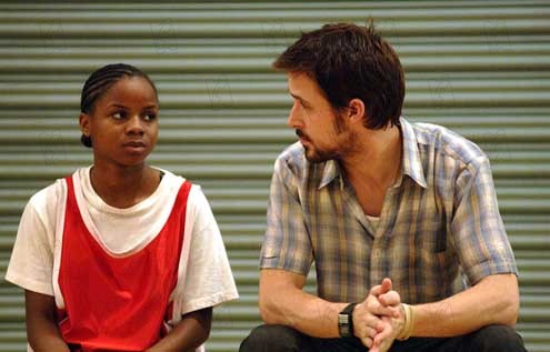 Half Nelson : Photo Ryan Fleck, Ryan Gosling, Shareeka Epps