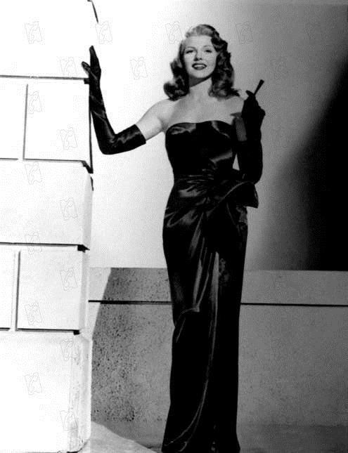 Gilda : Photo Charles Vidor, Rita Hayworth