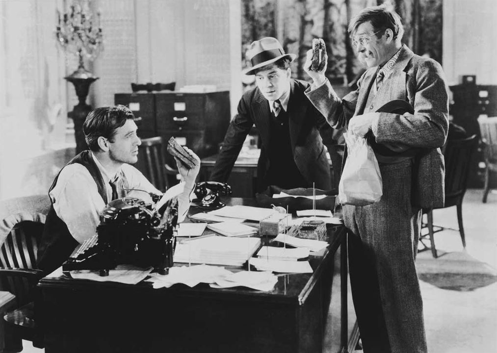 L'Extravagant Mr. Deeds : Photo