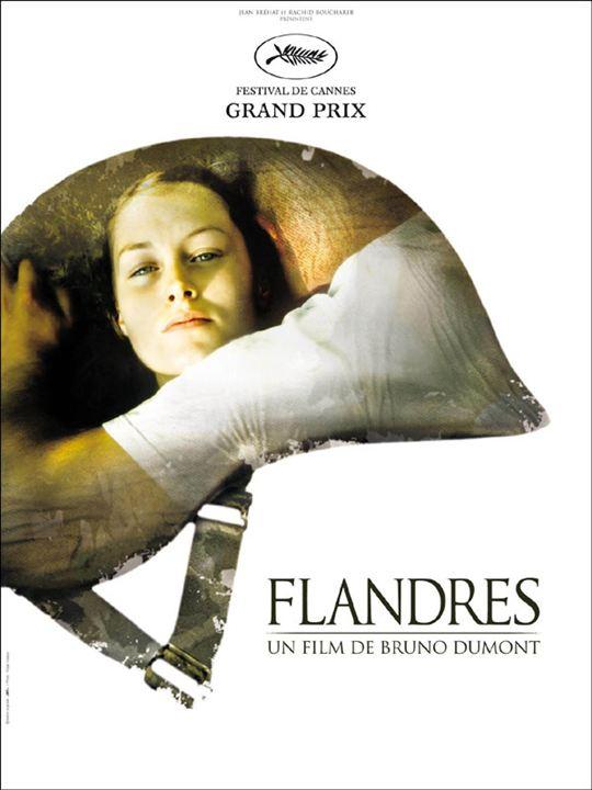 Flandres : Affiche