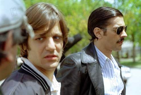 Buenos Aires 1977 : Photo Adrián Caetano, Pablo Echarri, Rodrigo De la Serna