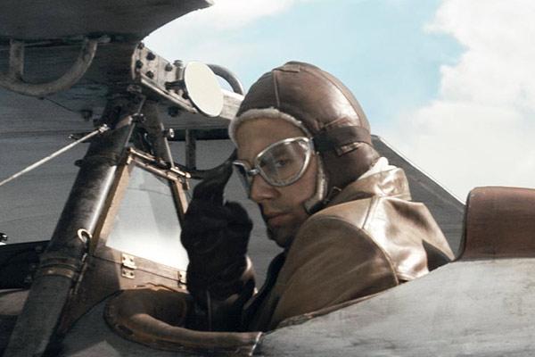 Flyboys : Photo James Franco, Tony Bill