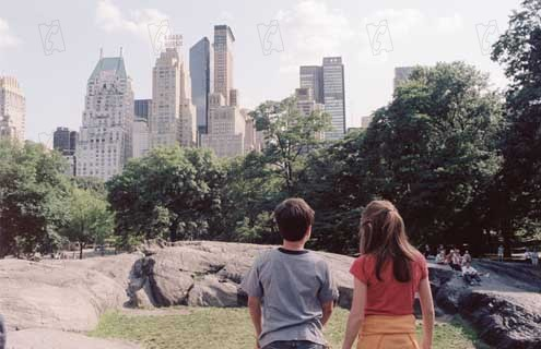 Little Manhattan : Photo Charlie Ray, Josh Hutcherson, Mark Levin