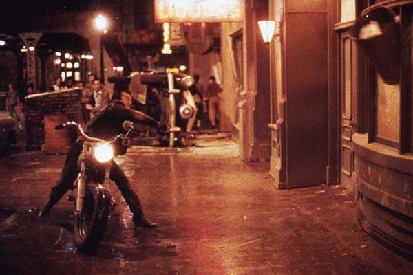 Les Rues de feu : Photo