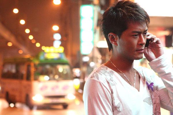 L'Expert de Hong Kong : Photo Benny Chan, Louis Koo