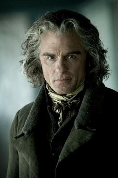 L'Elève De Beethoven : Photo Ed Harris
