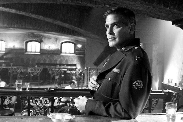 The Good German : Photo George Clooney
