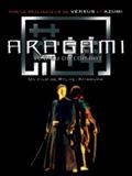 Aragami : Affiche