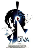 Diva : Affiche