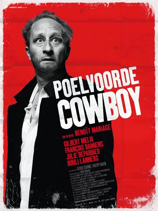 Cowboy : affiche
