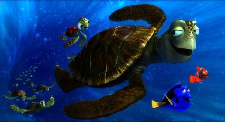 Le Monde de Nemo : Photo