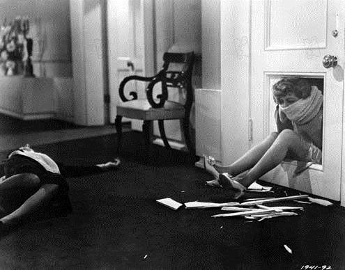Madame et ses flirts : Photo Claudette Colbert, Preston Sturges