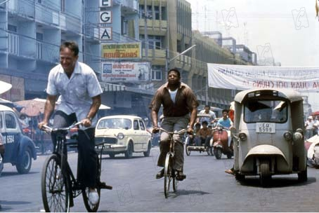 Good Morning, Vietnam : Photo Forest Whitaker, Robin Williams