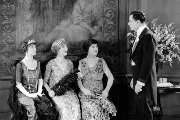 L'Eventail de Lady Windermere : Photo Ernst Lubitsch