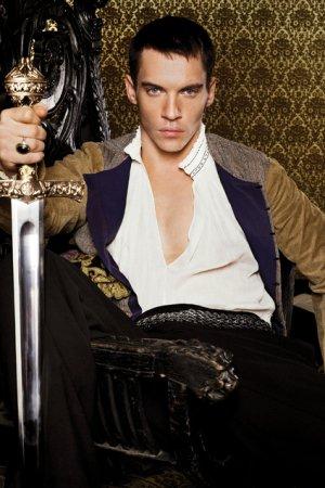 Les Tudors : Photo Jonathan Rhys-Meyers