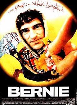 Bernie : affiche Albert Dupontel