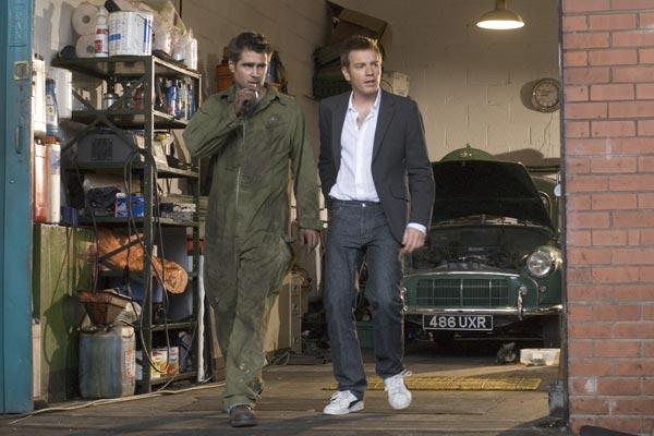 Le Rêve de Cassandre : Photo Colin Farrell, Ewan McGregor