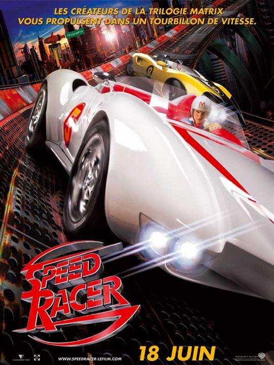 Speed Racer Stream Deutsch
