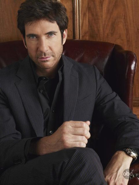 Big Shots : Photo Dylan McDermott