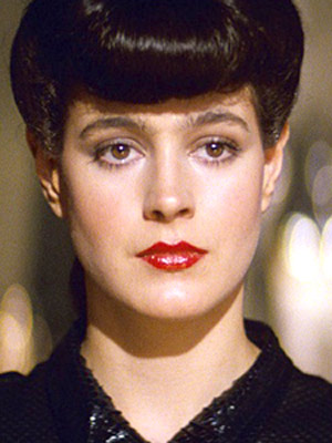 Affiche Sean Young