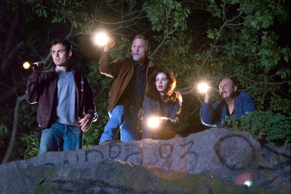 Gone Baby Gone : Photo Ben Affleck, Casey Affleck, Ed Harris, Michelle Monaghan