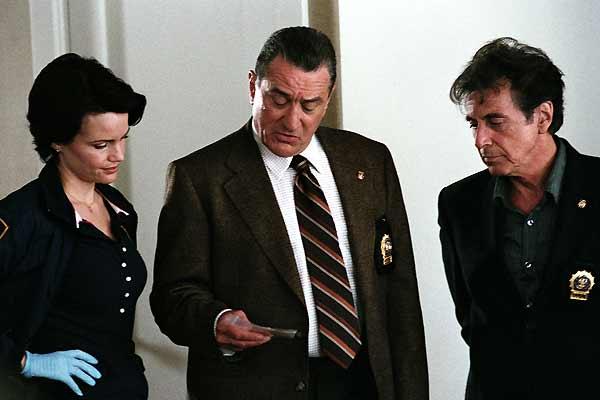La Loi et l'ordre : Photo Al Pacino, Carla Gugino, Jon Avnet, Robert De Niro