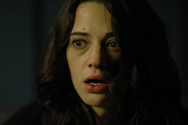 Mother of Tears - La troisième mère : Photo Asia Argento, Dario Argento