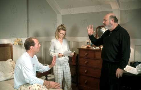 Une vie à deux : Photo Bruce Willis, Michelle Pfeiffer