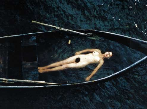 L'Ile : Photo Kim Ki-duk, Suh Jung