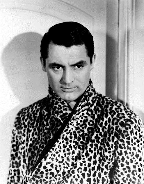 L'Impossible Monsieur Bébé : Photo Cary Grant, Howard Hawks