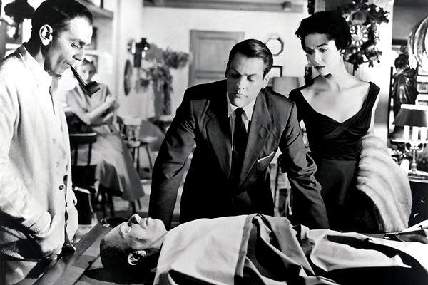 L'Invasion des profanateurs de sépultures : Photo Dana Wynter, Don Siegel, Kevin McCarthy