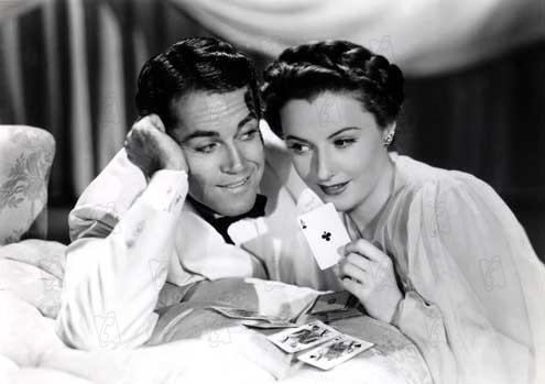 Un Coeur pris au piège : Photo Barbara Stanwyck, Henry Fonda, Preston Sturges