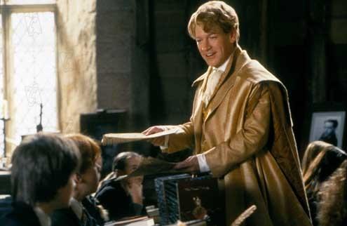 Photo Du Film Harry Potter Et La Chambre Des Secrets  Photo  Sur