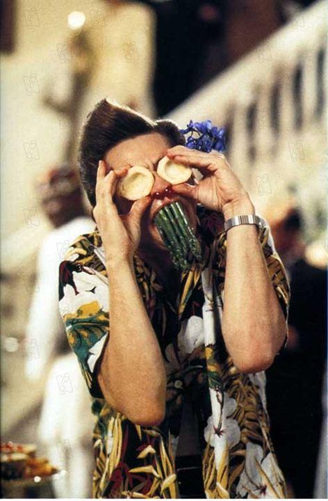 Ace Ventura en Afrique : Photo Jim Carrey, Steve Oedekerk