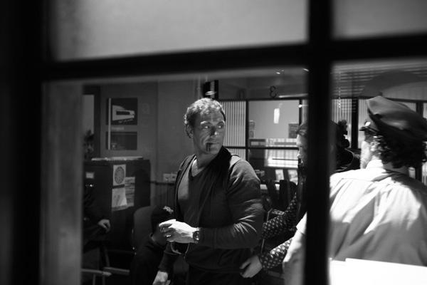 JCVD : Photo Jean-Claude Van Damme, Mabrouk el Mechri