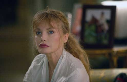 Le Courage d'aimer : Photo Arielle Dombasle
