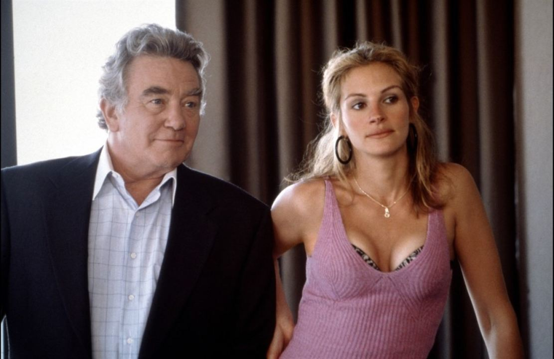 Erin Brockovich, seule contre tous : Photo Albert Finney, Julia Roberts