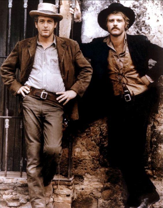 Butch Cassidy et le Kid : Photo