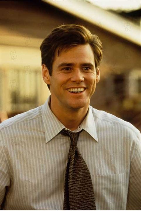 Menteur, menteur : Photo Jim Carrey