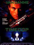 Timecop : Affiche