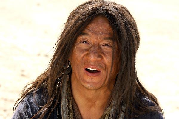 Le Royaume interdit : Photo Jackie Chan