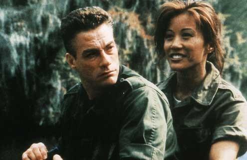 Universal Soldier : le combat absolu : Photo Jean-Claude Van Damme, Mic Rodgers